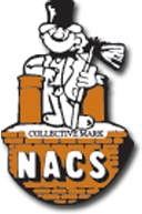 NACS National Association of chimney sweeps - AJ Coles